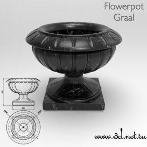 Flowerpot Graal.002 300x300 - Главная страница