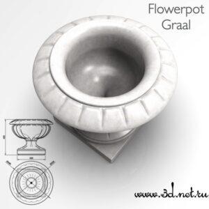 Flowerpot Graal.005 300x300 - Главная страница