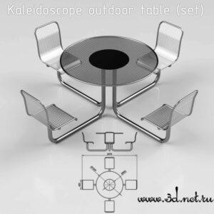 Kaleidoscope outdoor table set.001 300x300 - Главная страница